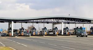 De avgiftbelagda motorvägarna i Polen är fantastiskt bra. Det är dock rätt långt mellan bensinstationerna.