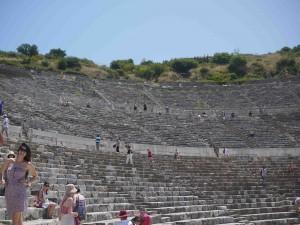 Amfiteatern Ephesus