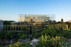 Fondation Cartier bjuder både på spännande utställningar och evenemang.