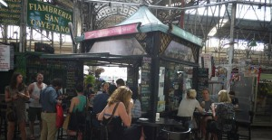 Coffea Town.