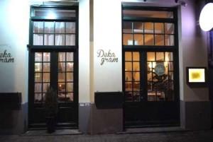 Dekagram bjuder på klassisk polsk mat med modern touch
