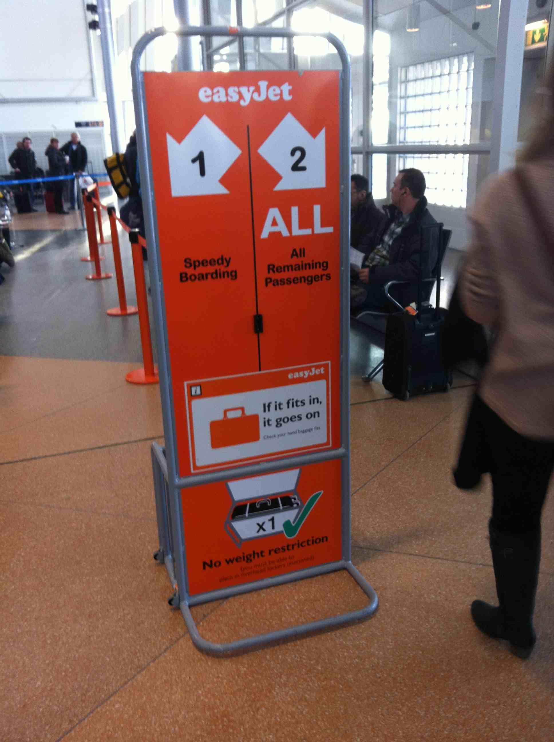 handbagage flyg innehåll