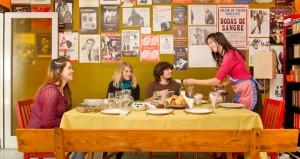 EatWith låter dig ät hemma i andra städer.