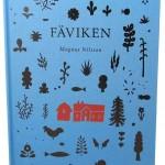 Magnus Nilssons bok om Fäviken.