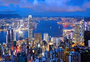 I höst går det att flyga direkt från Stockholm till Hongkong.