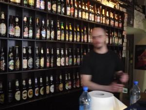 På House of Beer finns en öl för alla!
