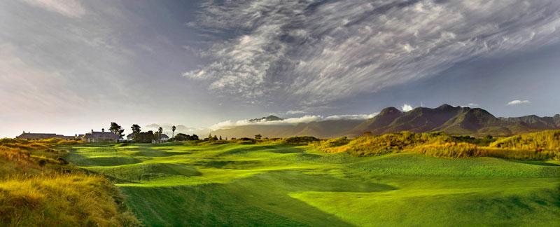 Den här bilden av The Links skulle kunna få till och med mig att börja spela golf.