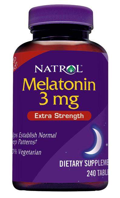 köpa melatonin i tyskland