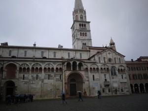 Världsarv i Modena.