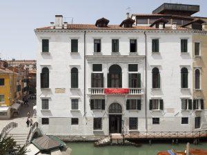 Innanför Palazzo Cinis väggar hittas mycket spännande.
