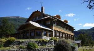 Pampa Linda har plats för ett 40-tal gäster.