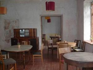 En restaurang i Estland som är värd en omväg.