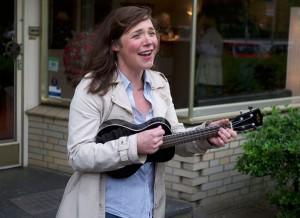 Det Stephanie Hempel inte vet om Beatles är inte värt att veta.