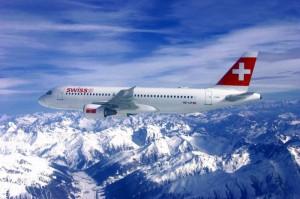 Swiss har såvitt jag vet de mest liberala bagagereglerna för skidor och snowboards.