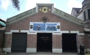 Tigre Boat Club.