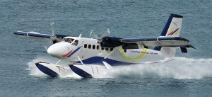 Flygresan från Split till Hvar i en Twín Otter kan kosta så lite som 19 euro.