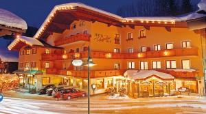 Hotell Wagrainer Hof.