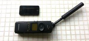 Motorola 9500.