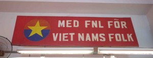 Vi svenskar blir ofta påminda om det svenska stödet till Vietnam under kriget.